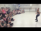 !София Кольбедюк Софа ТАНЦЫ на ТНТ dancehall choreo International Dance Center