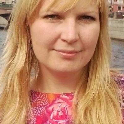 Ольга Денюшкина