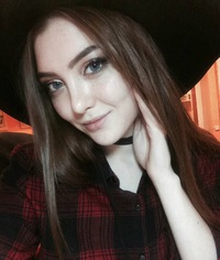 Александра Солярик