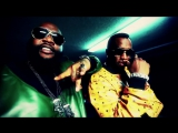 Bugatti Boyz feat P. Diddy and Rick Ross  - Another One