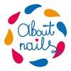 Блог о лаках, маникюре и дизайне ногтей