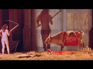 The Baby of Macon  Дитя Макона (1993) Питер Гринуэй