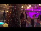 Новогодний #MannequinChallenge от агентства детских праздников #КоролевствоДетства