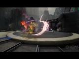 Трейлер к выходу бесплатной версии Evolve.
