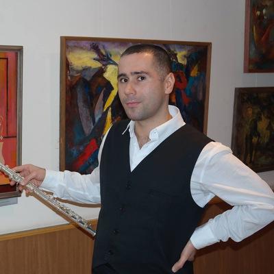 Artashes Armenian