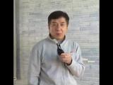 170107 ZTAO Instagram Video Update with Jackie Chan