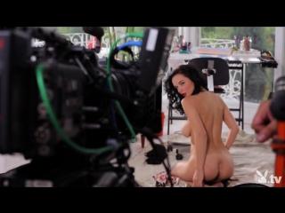 Евгения Диордийчук/Eugenia Diordiychuk at Playboy Naked Ambition