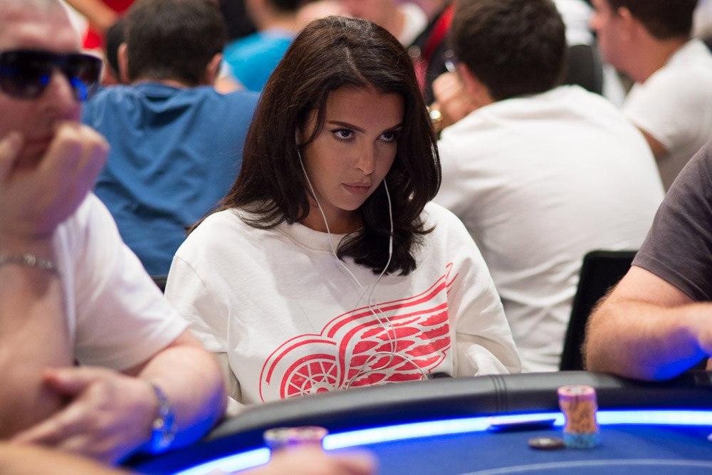 Как Я Играл В Покер