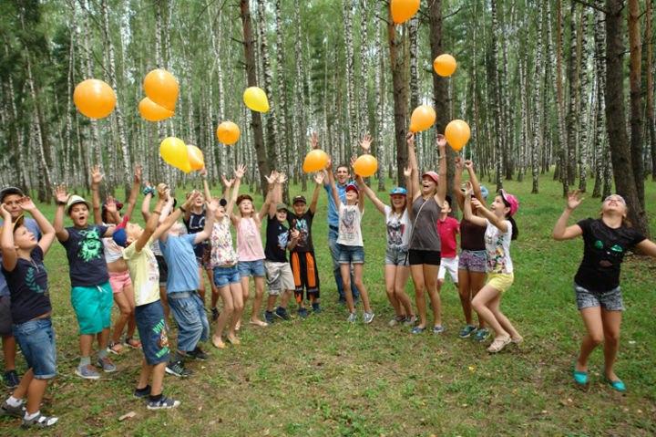 Психологи центра «Янтарь» провели тренинг с 188 детьми в летнем оздоровительном лагере «Юнармеец»