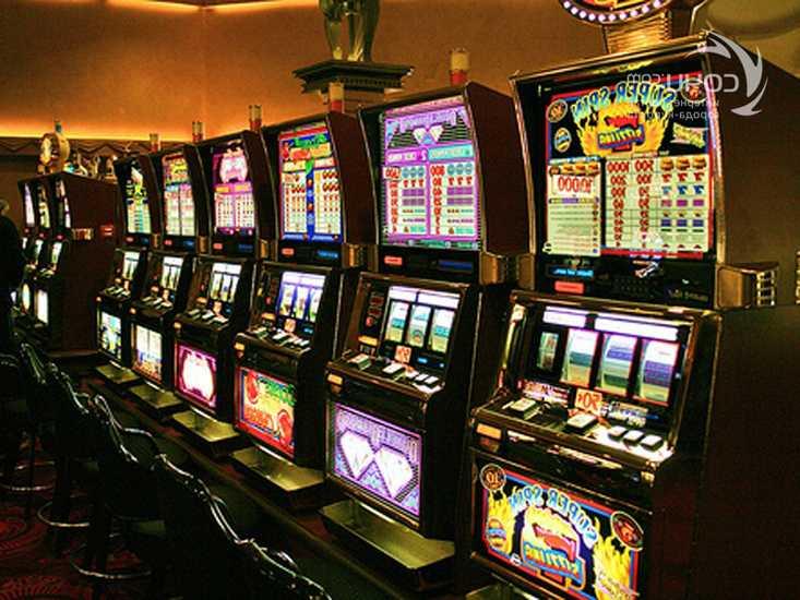 Крымчане переходят на интернет казино