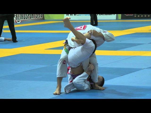 IBJJF 2016 European BJJ Championships Day 2 Highlight Video