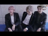 [Rus Sub] [Рус Саб] [BANGTAN BOMB] Ready to do 'Heart to A.R.M.Y' Mission @ Ingigayo