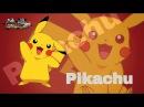 Tekken 7 Pikachu (New Character) 鉄拳7 ピカチュウ