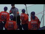 Tigers - Russkie Vityazi / 18.10.2016 / Highlights