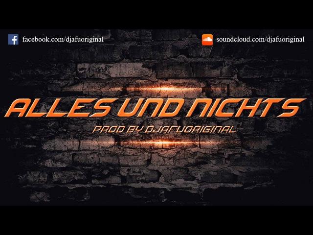 KC REBELL - Alles Nichts [ Instrumental Remake ] HD