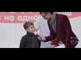 Детское Радио Воронеж - Фестиваль 01 июня 2016 (Итоги конкурса от КП Первозванный)