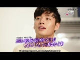 Interview with Kang Haneul Ent News [Eng Sub] 2016.10.04