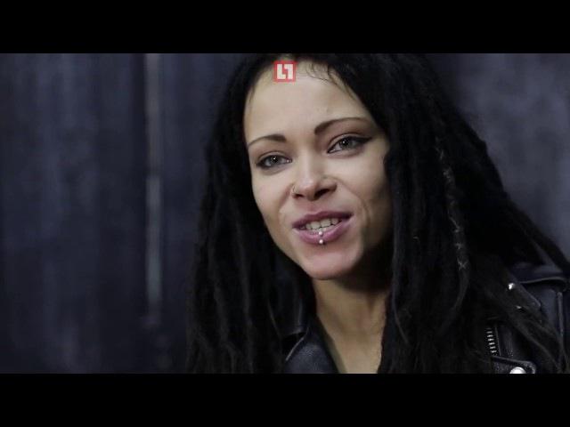 Нуки (Дария Ставрович) о Голосе