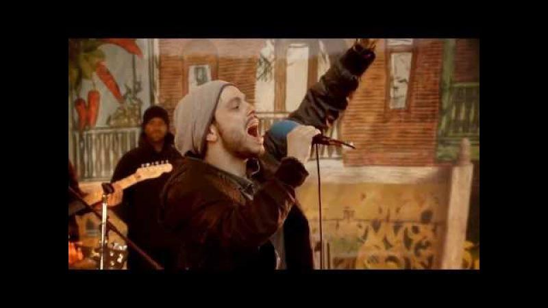 SunSay John Forte - Wind Song ) Дикая Мята '2012