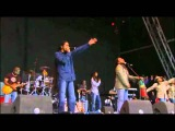 Damian &amp Stephen Marley War No More Trouble (Bob Marley cover)