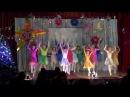 Колхозноахтубинский СДК Танец стиляг : Буги вуги. Танцевальный коллектив звёз