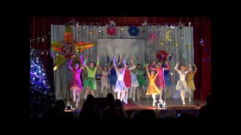 Колхозноахтубинский СДК Танец стиляг Буги вуги Танцевальный коллектив звёз