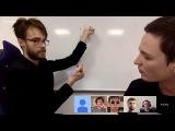 17. Clojure hangout with @jetzajats (Андрей Зайцев JB)