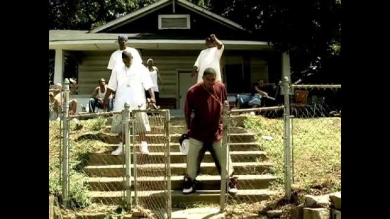 I'm A King (Remix) VIDEO P$C F/T.I. LIL' SCR