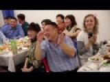 Казахский Новый год в Ясной Поляне