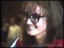 Армянск, 12.09.1993. Интервью Софии Ротару после концерта.