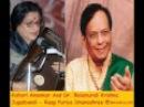 Kishori Amonkar And M Balamuralikrishna Raag Puriya Dhanashree