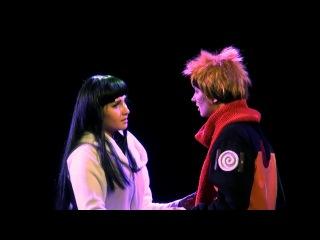 Gravi-Ani. Naruto shippuuden - Naruto and Hinata