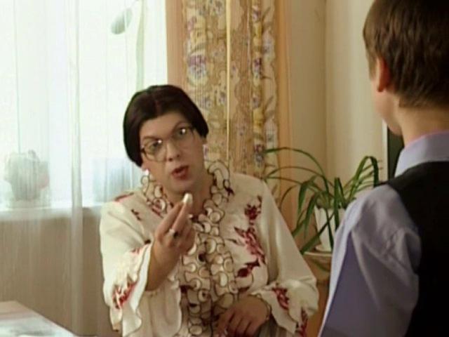 Наша Russia: Снежана Денисовна - Кокаин