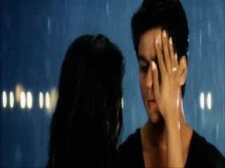 ShahRukh Khan and Kajol =Just friends= Мы просто друзья.wmv