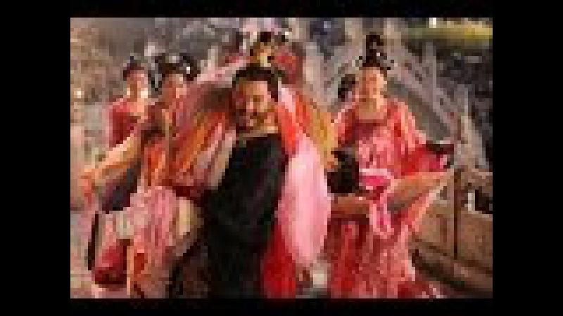 Đế chế nhà Tần với hàng ngàn cung phi phim võ thuật đặc sắc thuyết minh