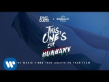 David Guetta ft. Zara Larsson - This One's For You Hungary (UEFA EURO 2016 Official Song)