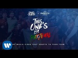 David Guetta ft. Zara Larsson - This One's For You Portugal (UEFA EURO 2016 Official Song)