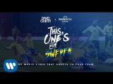 David Guetta ft. Zara Larsson - This One's For You Sweden (UEFA EURO 2016 Official Song)