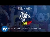 David Guetta ft. Zara Larsson - This One's For You Belgium (UEFA EURO 2016 Official Song)