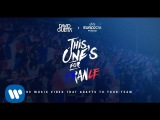 David Guetta ft. Zara Larsson - This One's For You France (UEFA EURO 2016 Official Song)