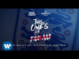 David Guetta ft. Zara Larsson - This One's For You England (UEFA EURO 2016 Official Song)