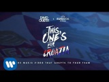 David Guetta ft. Zara Larsson - This One's For You Croatia (UEFA EURO 2016 Official Song)