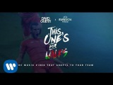 David Guetta ft. Zara Larsson - This One's For You Wales (UEFA EURO 2016 Official Song)