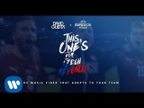 David Guetta ft. Zara Larsson - This One's For You Czech Republic (UEFA EURO 2016 Official Song)