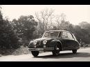 Tatra 77 1936 driving experience