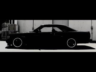 Диман Брюханов - Давай в катаемся братан ✯ (Video AMG 560 SEC)