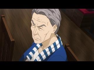 [AnimeJet] Shokugeki no Soma OVA Повар-боец Сома OVA 1 озвучка [IIIaurma & Lady_Candy])