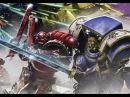 Битва за Ультрамар / Battle for Ultramar (No Mercy)