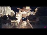 Королева тверкинга. Лекси Пантерра выпустила новое и горячее видео из Лас-Вегаса.