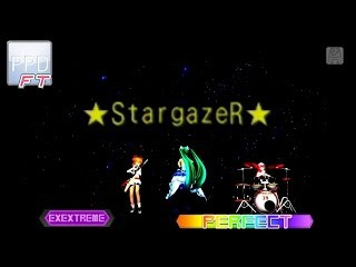 【PPD FT】StargazeR【EXTRA EXTREME】PERFECT